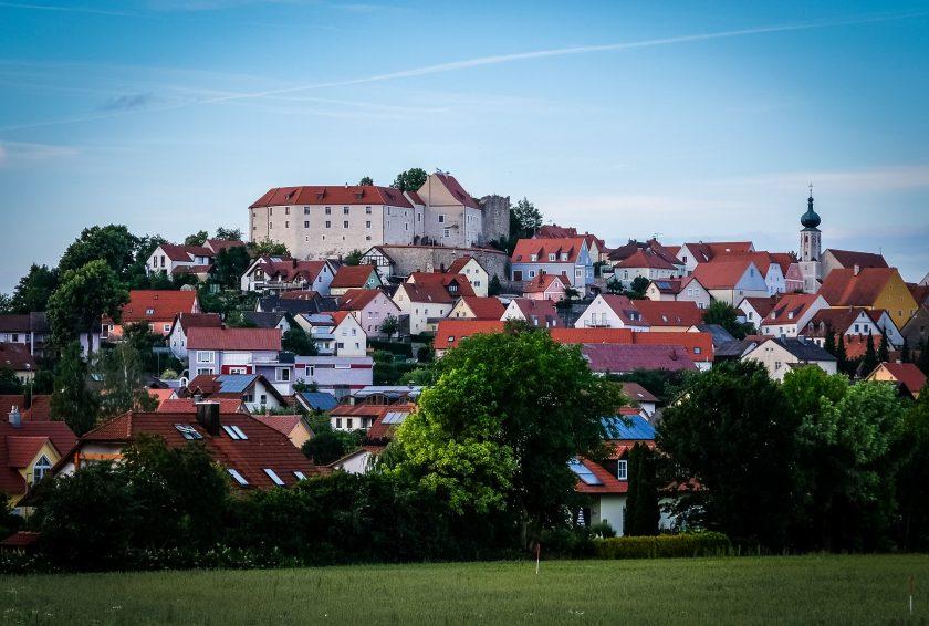 VKB will digitales Dorfleben fördern
