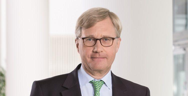 """Michael Pickel: """"Das Marktumfeld ist heute viel komplexer als in der Vergangenheit"""""""