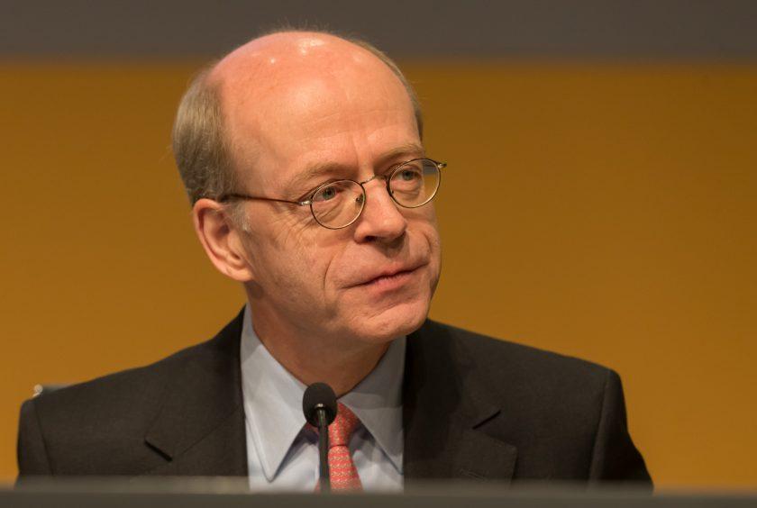 DSW: Von Bomhard ist die Nummer drei der mächtigsten Chefaufseher