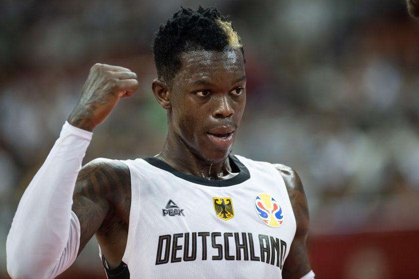 500.000 Euro Schaden nach Einbruch bei Basketball-Star Dennis Schröder