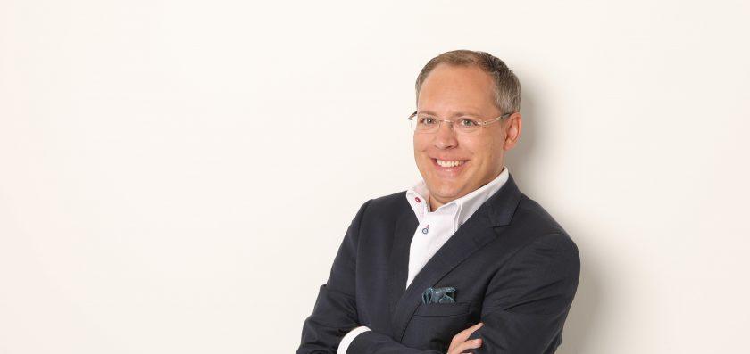 Bernd Martens wird neuer Chief Specialty Officer bei Aon