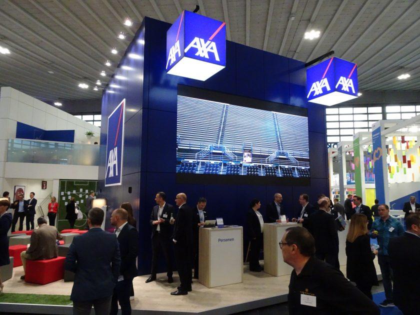Axa XL ernennt neues Führungsteam für Asien & Europa