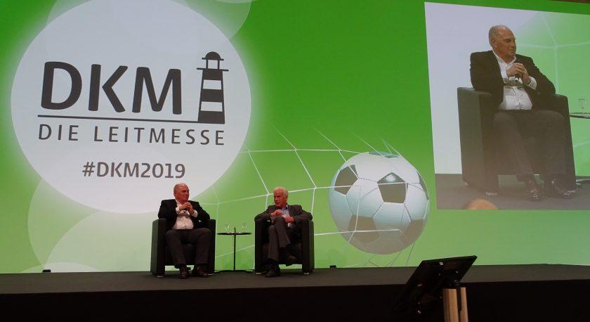 Hoeneß auf der DKM: Was Berater vom Sport lernen können