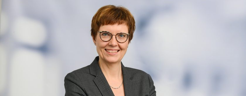 Stefanie Kampmann leitet Bereich Insurance Operations von Deloitte