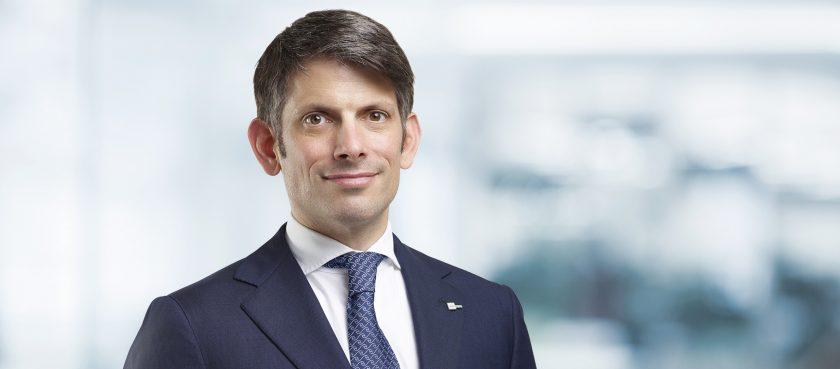 Ecclesia-Geschäftsführer Jochen Körner ist neuer Vorstand des Council of Insurance Agents & Brokers