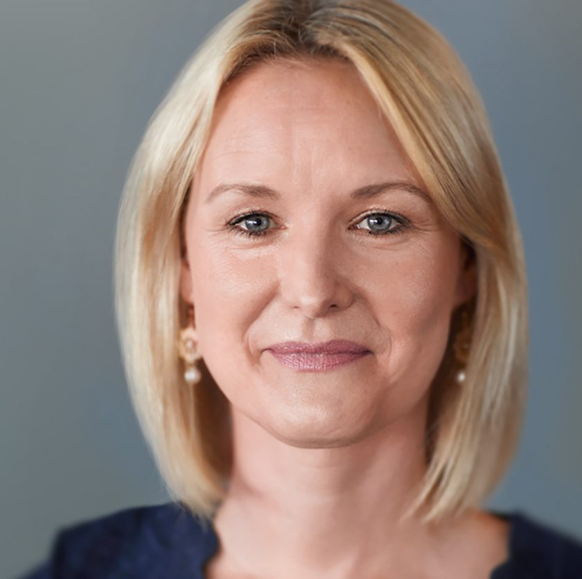 Carolin Gabor und Joonko: Wer ist die Frau, die den Kfz-Markt aufmischen will?