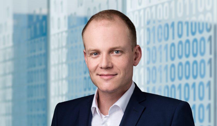 Marc Daniel Zimmermann wird neuer Finanzvorstand der Axa Deutschland