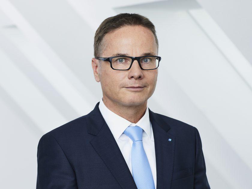 """Stuttgarter-Manager Kübler: """"Rückversicherung ist Bilanzschutz"""""""
