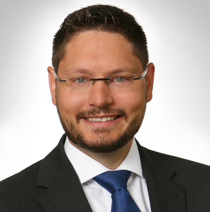 Matthias Rohr leitet neue Repräsentanz von Marsh in Saarbrücken