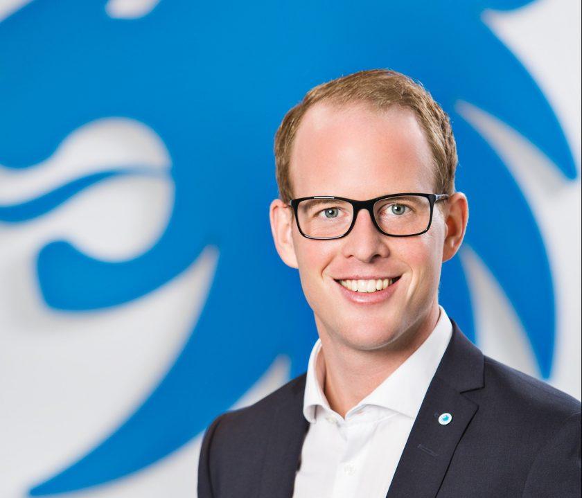 Michael Panitz leitet künftig den Exklusivvertrieb der Bayerischen