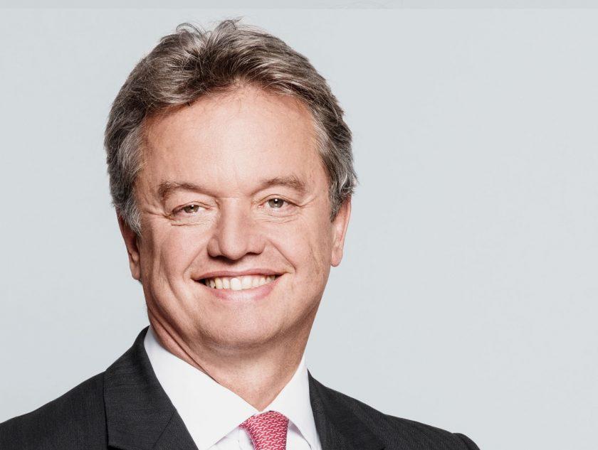 Meag-Geschäftsführer Philipp Waldstein Wartenberg geht nach nur zehn Monaten von Bord