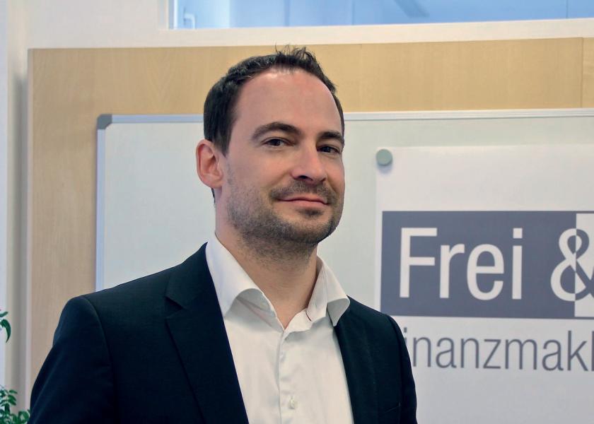 """DVAG-Aussteiger Scheffner: """"Ich empfinde es als Verpflichtung, derartiges Geschäftsgebaren öffentlich zu machen"""""""