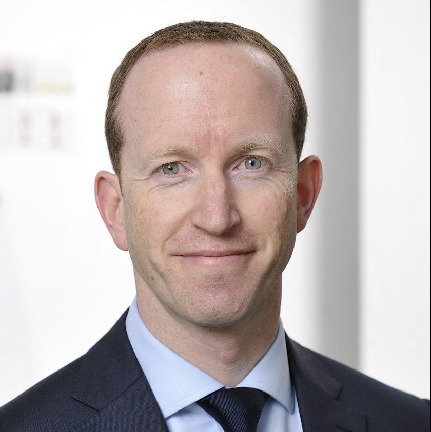 Ulf Bretz wird neuer Geschäftsführer in der VHV solutions GmbH