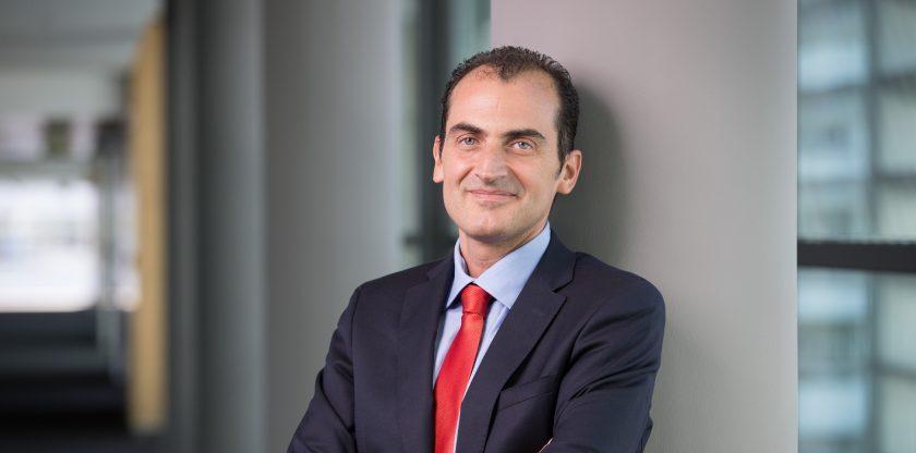 Vincenzo Reina ist neuer CEO der Europ Assistance Deutschland