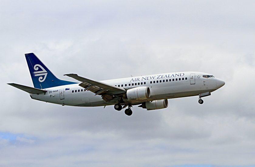 Schadenfall Boeing 737 max: jetzt klagen die Piloten