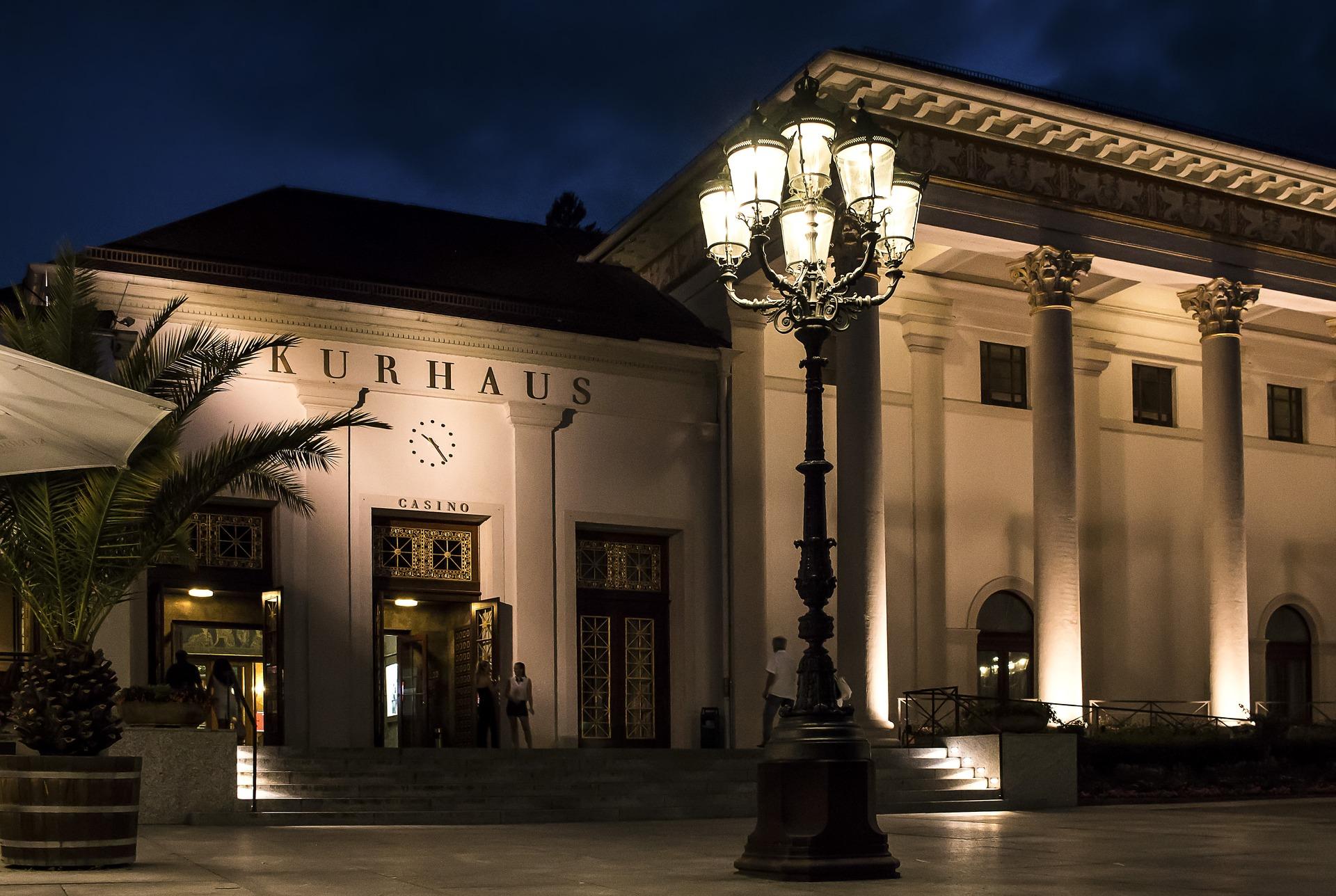 Neues Kino Baden-Baden