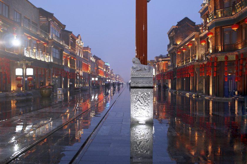 Joint Venture mit Great Wall Motors: So verkauft Ergo künftig Kfz-Versicherungen in China