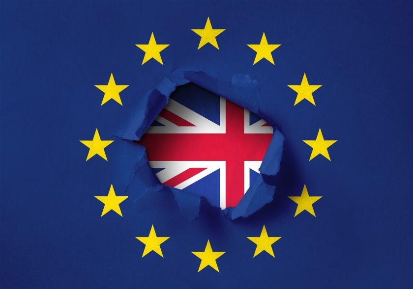 Brexit: Deutscher Außenhandel rechnet mit einem Schaden von bis zu 3,5 Mrd. Euro
