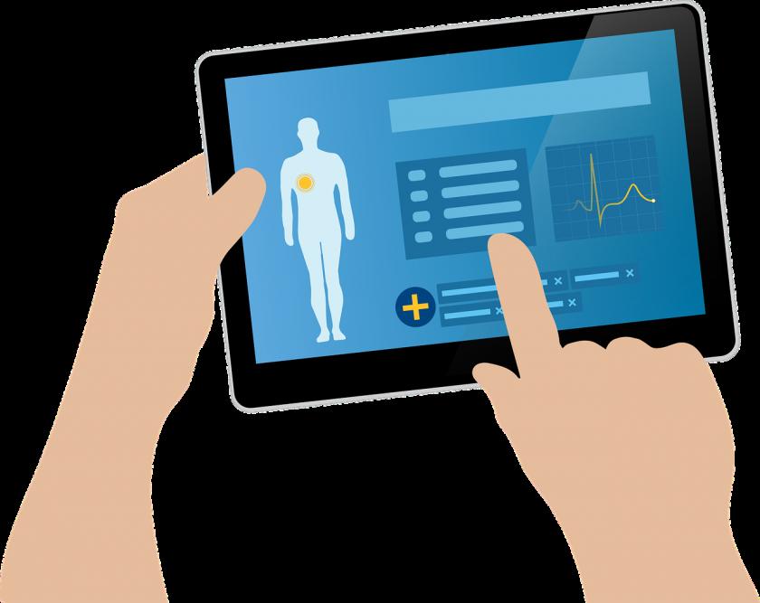 """eHealth-Plattform der VKB: """"Kommunikation des Kunden mit uns ist damit transparenter als je zuvor"""""""