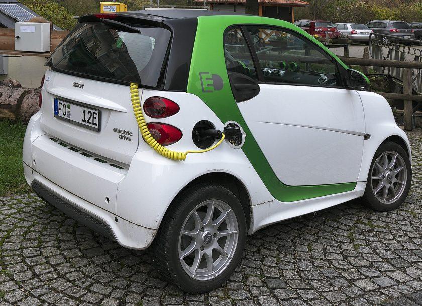 Gothaer: Elektrofahrzeuge kommen bei KMU nicht gut an