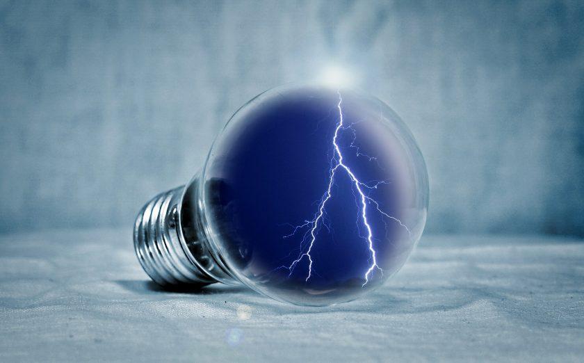 FM Global erforscht elektrische Risiken