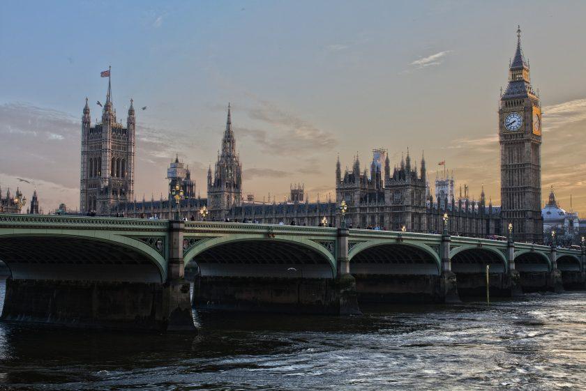 Versicherer atmen auf: Es gibt einen Brexit Deal