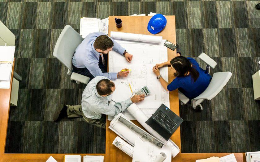 VEMA: Wer die besten BHV-Tarife für IT-Unternehmen und Architekten/Ingenieure bietet