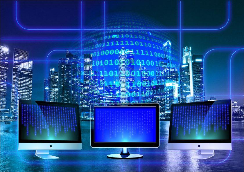 """""""Fast jeder der 20 Versicherer schneidet wenigstens in einem Gebiet ganz gut ab"""" - Untersuchung der Online-Aktivitäten der Branche"""