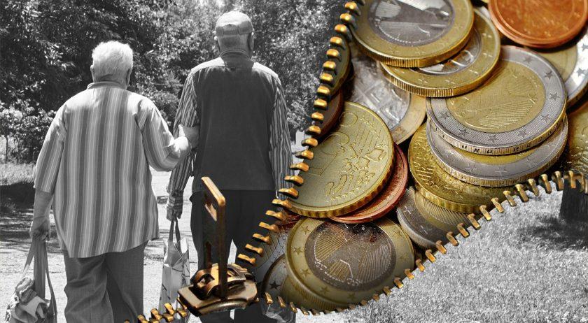 Verbände lehnen CDA-Vorschlag einer verpflichtenden privaten Altersvorsorge ab