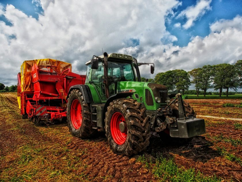 Baden-Württemberg unterstützt Bauern bei Versicherungen gegen Wetterextreme
