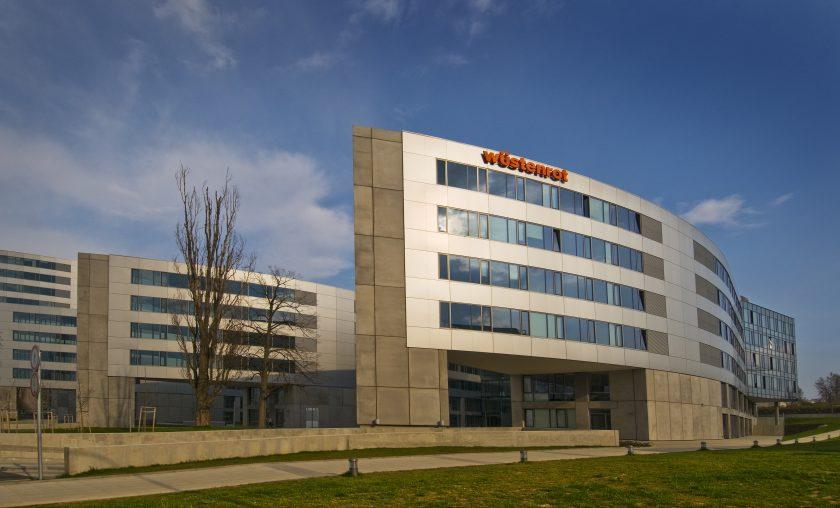 W&W-Gruppe verkauft Tochterunternehmen in Tschechien