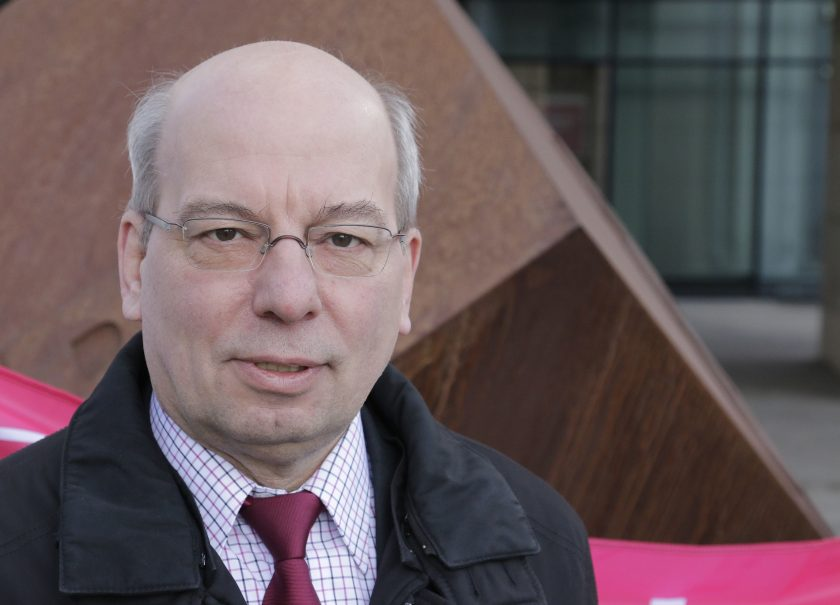 Gescheiterter Staatssekretär Wendt stolpert über Axa-Aufsichtsratsmandat