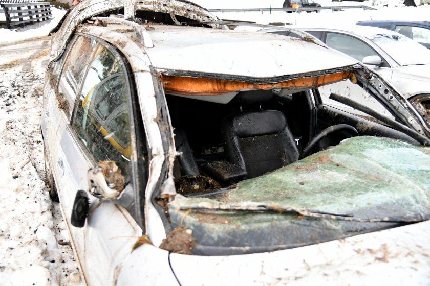 Unwetter in Österreich: Uniqa erwartet Schäden von fünf Millionen Euro