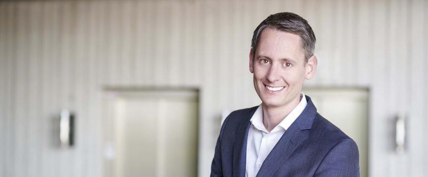 Jacob Fuest steigt zum CEO von Allianz Partners Deutschland auf