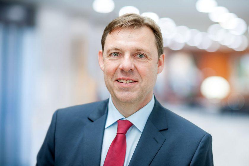 Wolfgang Breuer ist neuer Verbandspräsident der öffentlichen Versicherer