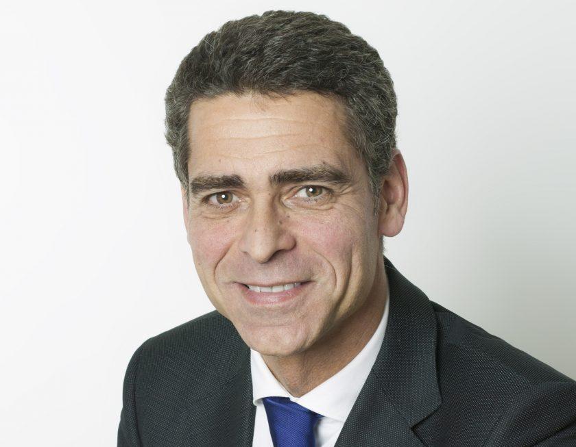 David Capdevila wird neuer Vorstandschef von Atradius