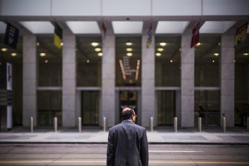 Geheimer Strippenzieher: So findet ein Headhunter  das beste Personal für die Versicherer