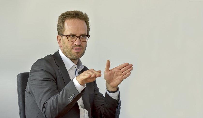 Vzbv-Chef Müller unterstützt Greenwashing-Pläne der Bafin