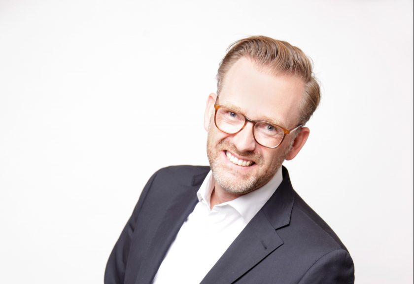 Merkur beruft Ingo Hofmann in den Vorstand