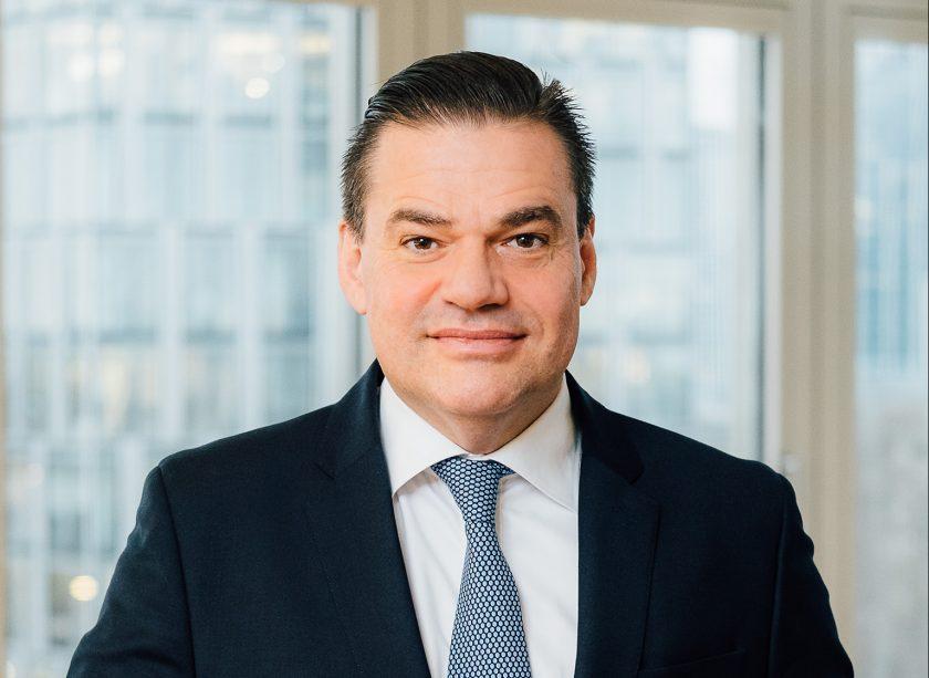 Tobias C. Pross wird neuer Vorstandschef von AllianzGI