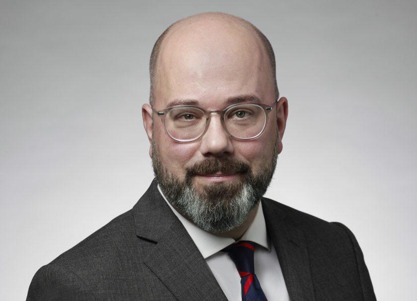 Robert Engels wird neuer Leiter des M&A-Team bei Willis Towers Watson
