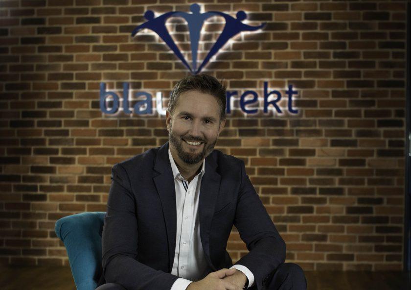 Torsten Labbow ist neuer Director Sales bei Blau Direkt