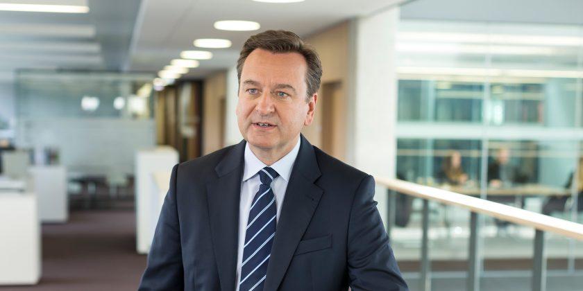 Munich Re rechnet mit deutlichem Gewinneinbruch für 2020