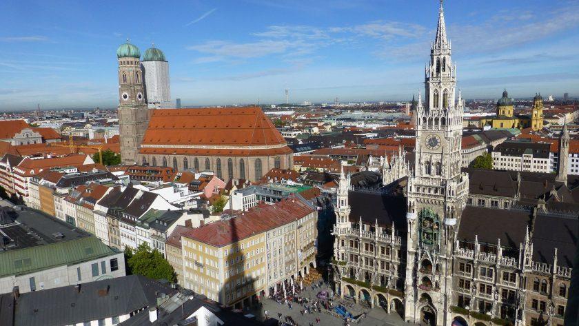 Verdi ruft zu Streiks in München auf