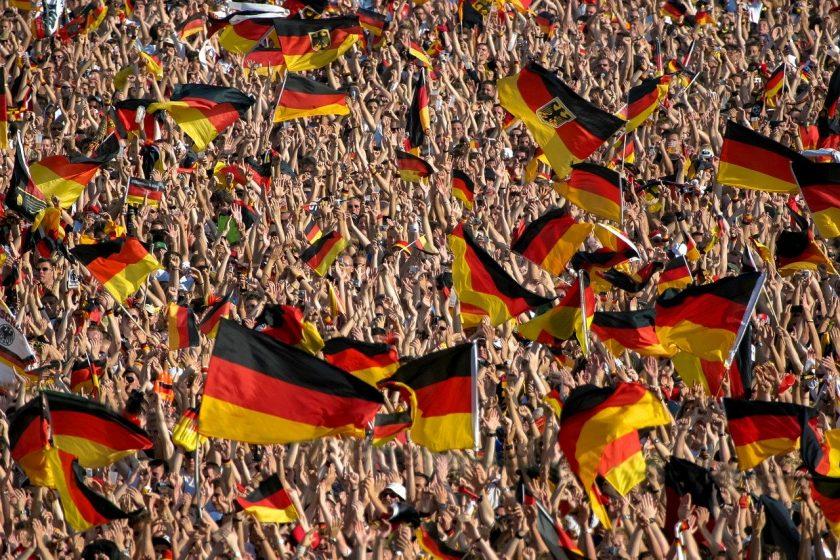 Finanzbranche in Panik: Deutschlandfonds kommt