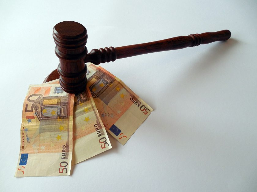DSGVO-Verstoß kostet 14,5 Millionen