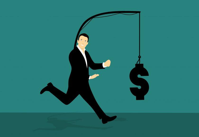 Top oder Flop? So viel Geld verdient man bei den Versicherern
