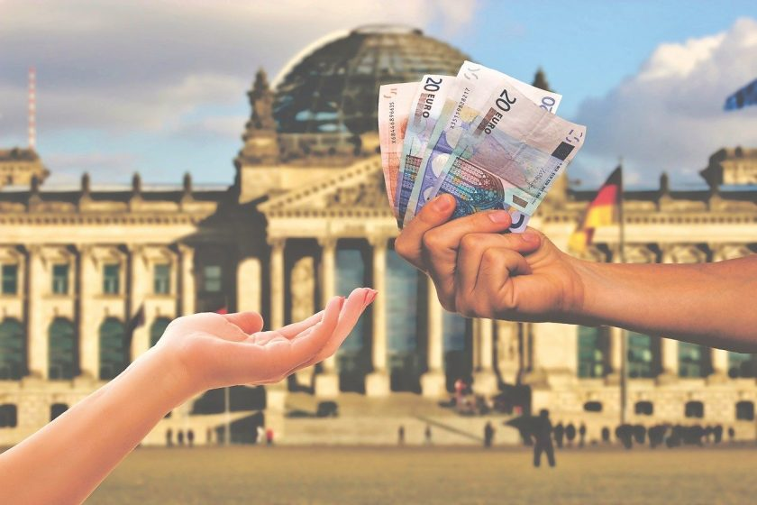 Wird der Deutschlandfonds eine Pflichtvorsorge?