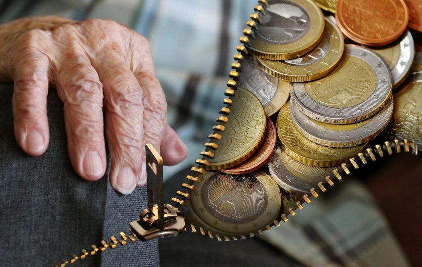 Pläne zur Grundrente sorgen für neuen Koalitionsstreit