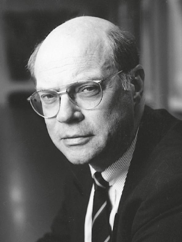 Ehemaliger GDV-Präsident Dr. Bernd Michaels ist verstorben